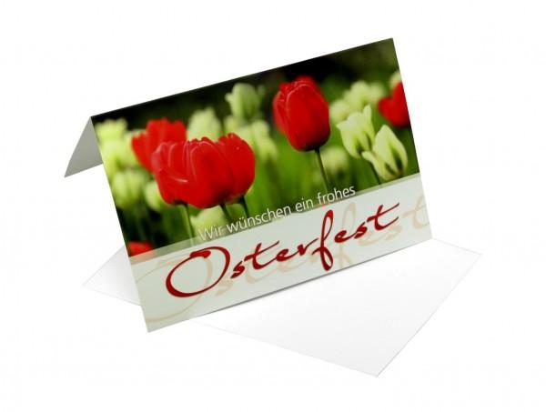 """Grußkarte """"Osterfest"""""""