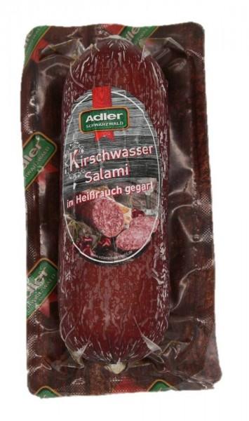 Kirschwasser Salami 300g