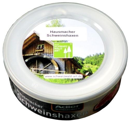 Hausmacher Schweinshaxen, Dose, 200g